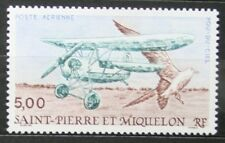 1990 SAINT PIERRE ET MIQUELON  Y & T PA  N° 69  Neuf  **