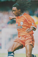 Football Photo>REGI BLINKER Sheffield Wednesday 1995-96