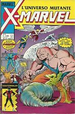 X-MARVEL NUMERO 9 ED. PLAY PRESS