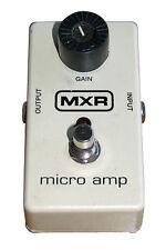 MXR M-133 Effect Pedal