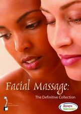 Facial Massage Spa Video DVD The Definitive Collection