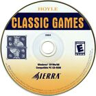 Hoyle Software Game Selections PC Windows XP Vista 7 8 10 New CD-ROMs