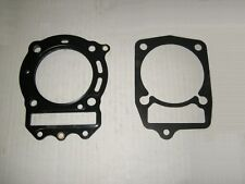 250cc Cylinder top & base gaskets for Cf motor 250cc water cooling engine.