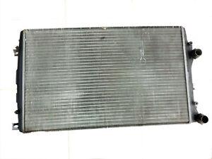 refroidisseur eau Radiateur pour VW Golf 5M Plus 04-08 1K0121253AA 872272S