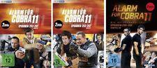 6 DVDs *  ALARM FÜR COBRA 11 - STAFFEL 31 - 33 IM SET  # NEU OVP §