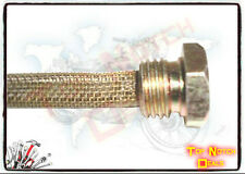 GENUINE PAIR ROYAL ENFIELD OIL STRAINER ASSY #140052 (L0WEST PRICE)-@-US
