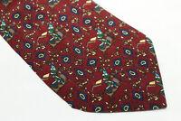 CLASSICA Silk tie E71169 Made in Italy