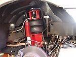 B FBX-F-FOR-80 2005-2017 Ford F250/350 4X4 Straight axl/COILS Suspension