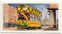 I903 The Prince of Wales Electric Tramway Vintage Trade Ad Card