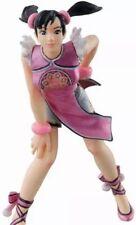Namco Tekken 5 Megahouse GCC Figure Ling Xiaoyu Pink Ultra Rare Trading Figure