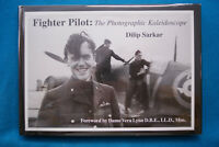 Fighter Pilot: The Photographic Kaleidoscope by Dilip Sarkar - 200 pages
