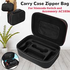 EVA Protective Carry Case Zipper Bag For Nintendo Switch and Accessory AC1036