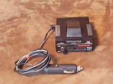 New listing Vintage Roadrunner Radar Detector Model Xrt-1000 W Plug Tested Works