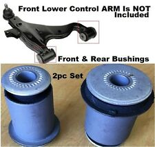 2pcSet Bushings fit for Front Lower Control Arm 2.7L RWD 4WD 05-15 Toyota Tacoma