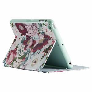 50-Pack Speck Stylefolio Tablet Case iPad Mini 3 2 1 Vintage Bouquet/Sea Glass