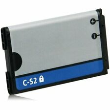 C-S2 Replacement Battery -For 8520 8310 8320 8330 1600mAh