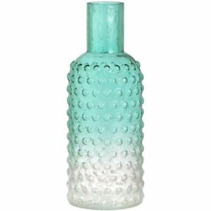 Large Two Toned Bubble Vase - Style My Pad