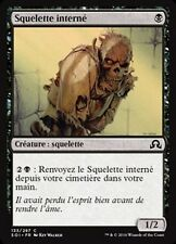 MTG Magic SOI FOIL - Sanitarium Skeleton/Squelette interné, French/VF