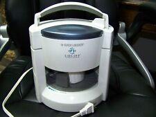 Black & Decker Jw200 Lids Off Automatic Jar Opener White Kitchen Help *Tested*