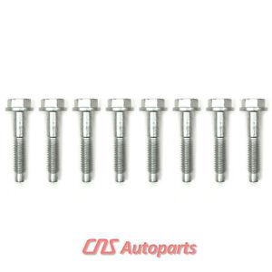 New Intake Manifold Bolts Set 96-11 GM 4.3L 262 5.0L 305 5.7L 350 Chevy GMC V6V8