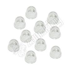 10Pcs Primer Bulbs Bulb Replace For Walbro 188-12 , 188-12-1 , 188-14 , 188-14-1