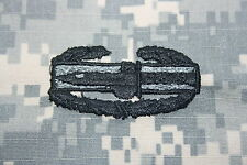 GENUINE US ARMY ISSUE PAINTBALL COMBAT ACTION BADGE CAB ACU CLOTH BADGE