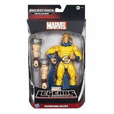 Marvel Legends Avengers Odin All father series Sentry - New in stock