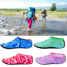 Kids Adults Swimming Diving Socks Surfing Aqua Shoes Neoprene Boots Wetsuit