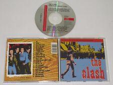The Clash / Super Black Market Clash (Columbia 474546 2)CD Album
