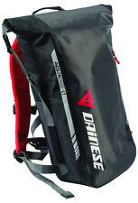 Dainese D-Elements Backpack Motorrad Rucksack Schwarz UVP: 159,95€