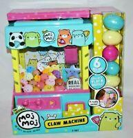 The Original Moj Moj Claw Machine with 6 Squishies in Eggs Playset - NEW IN BOX