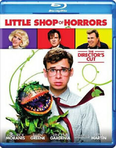 Little Shop of Horrors: The Director's Cut + Theatrical - DVD - Free Shipping.