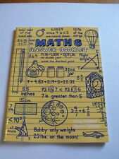 Teaching Textbooks Math 6 Answer Booklet By Greg And Shawn Sabouri 2007