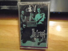 SEALED RARE OOP The Creeps CASSETTE TAPE rock Now Dig This BACKDOOR MEN import !