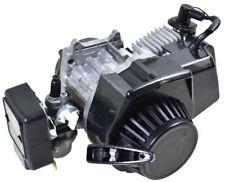 47cc 49CC 2 Stroke Engine Motor Parts For Mini CAG POCKET ROCKET Dirt Bike