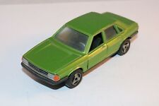 Mebetoys A118 Audi 100 in great all original condition 1:43