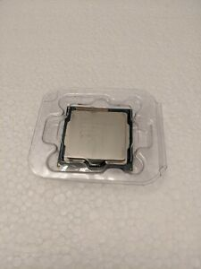 Intel Core i7 3770 3.4GHz Quad Core Processor