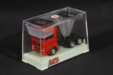"""AWM MAN F2000 WP-Hängerzug """"Pabst Transporte Gochsheim"""" Nr 50344 //AW677-1"""