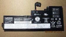 Lenovo ThinkPad T470 Akku intern 01AV489 2050mAh Li-Po 01AV419 01AV420 01AV421