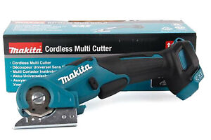 Makita CP100DZ 10.8v / 12v MAX CXT Multi Cutter without battery