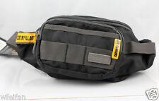CATERPILLAR WAIST BAG PACK HIP cute Messenger Bags Adjustable Belt Purse bags