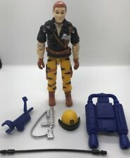 Black Major CUSTOM Starduster Figure With Accessories TF1R