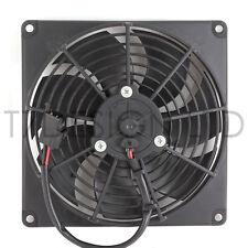 """VA68-A101-83A - 314 CFM-Spal Eléctrico Ventilador Del Radiador - 5.5"""" (140mm) Tire"""