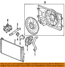 GM OEM-Radiator 22731217