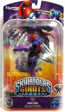 Skylanders Giants NINJINI Any Last Wishes? Activision Game Figure New Toy NIP