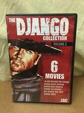 Django Collection, Vol. 2 (DVD, 2013, 2-Disc Set)