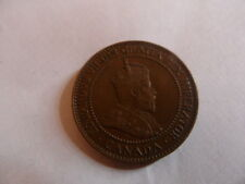 1905 Canadian One Cent!
