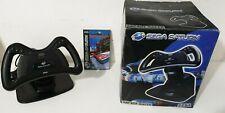 Volante Sega Saturn Vers. Pal + Gioco Daytona Usa