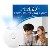 EZGO White 5 LED Teeth Whitening Light Bleaching Accelerator Whiter UV Light