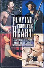 Playing from the Heart, New, Various Book